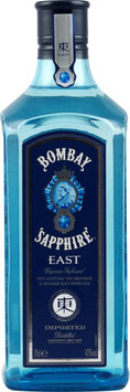Bombay Sapphire Gin East 0,7l 42%