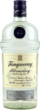 Tanqueray Bloomsbury 1L 47,3%