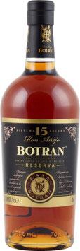 Ron Botran Reserva Solera 15 YO 0,7l 40%