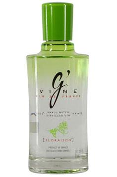 G Vine Floraison Gin 0,7l 40%