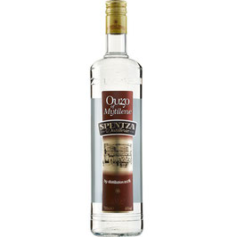 Ouzo Spentza (700ml)