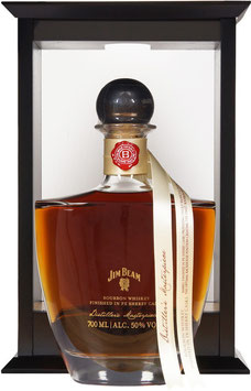 Jim Beam Distillers Masterpiece 0,7l 50%