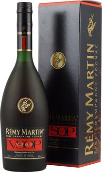 Remy Martin VSOP Cognac Old Version 0,7 Liter 40 % Vol.