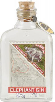 Elephant Gin 0,5L (45% Vol.)