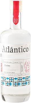Atlantico Platino Rum 40% 0,7l