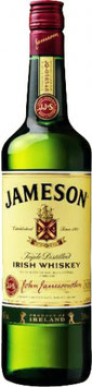 Jameson Irish Whiskey 1000 ml.