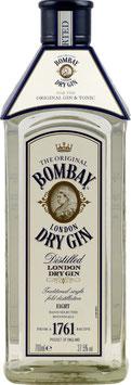 Bombay Original Dry Gin 700ml 37,5%