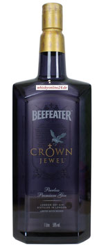 Beefeater Crown Jewel Premium Dry Gin 1,0l 50%