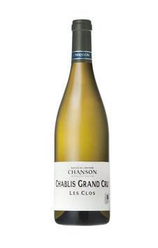 2017 Chablis Grand Cru Les Clos, Chanson