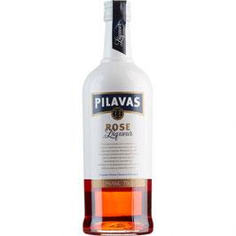 PILAVAS ROSEN LIKØR 25 %