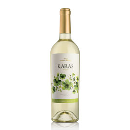 KARAS sweet muscat - 0,75 l