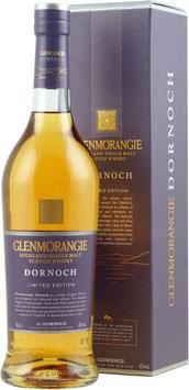 Glenmorangie Dornoch 0,7l 43%