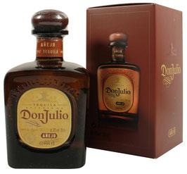 Don Julio Anejo Tequila 0,7l 38%