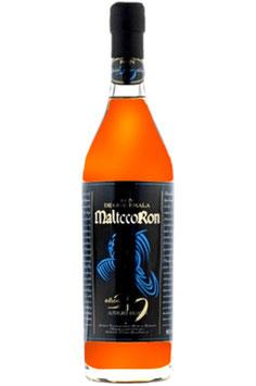 Malteco Rum 10 år Guatemala 40,5%