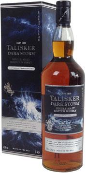 Talisker Dark Storm (1 Liter)