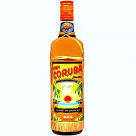 Coruba Jamaica Rum 74% Vol. 0,7 l