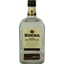 Bokma Genever Jonge 0,7 L 35%