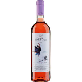 Rose (750ml) Nico Lazaridi