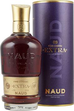 Naud Cognac Extra 0,7 Liter 42,3 % Vol.