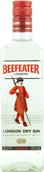 Beefeater Dry Gin 0,7l 47 %