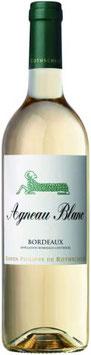 Baron Philippe de Rothschild Agneau Blanc Bordeaux AOC