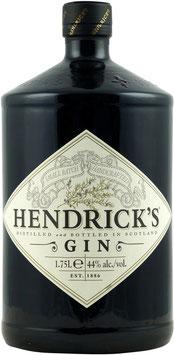 Hendricks Gin 1,75l 44%