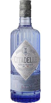Citadelle Gin, 70 cl, 44%