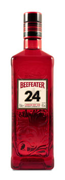 BEEFEATER 24 DRY GIN 0,7L (45% VOL.)