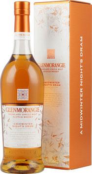 Glenmorangie A Midwinter Nights Dram 0,7l 43%