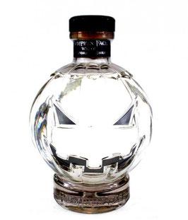 Pumpkin Face White Rum 0,75 Liter 40%vol.