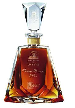Asbach Goethe Edition 1,0l 41,8%