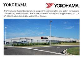 Yokohama Rubber Company