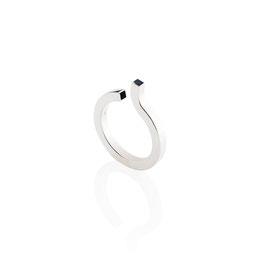 SEGMENTA ring black