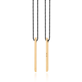 CONTINUUM necklace square