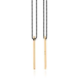CONTINUUM necklace triangle