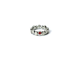 MODULARIA ring red