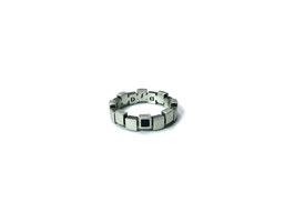 MODULARIA ring black