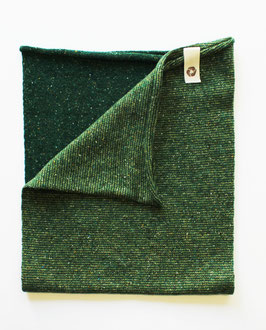 Ganzo Rilana – lana rigenerata: Verde/Pistacchio