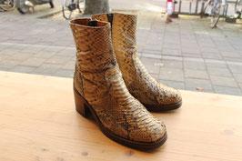 Laarzen met Slangenprint