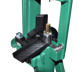Kit pousse douilles-récupérateur d'amorces pour RCBS IV