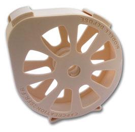 Dévidoir 24 mm - IPSC/TSV