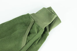 Cord-HOSE - grün