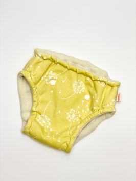 Jersey-Trainer - Pusteblume gelb