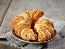 Croissant/pièce