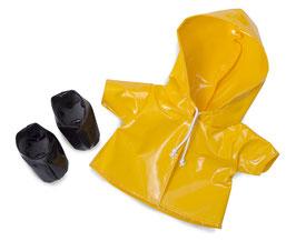 Extra Outfits for RUBENS Cutie Bekleidung Regen