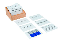 Hundred Board Activity Set (ENGLISCHE VERSION)