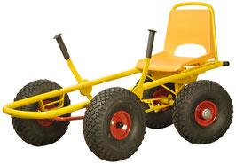 RABO Kinderfahrzeug MOON-CAR Original
