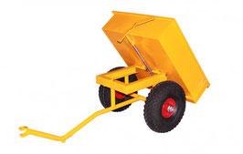 RABO Kipper für MOON-CAR Kinderfahrzeuge