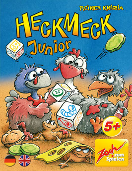 Heckmeck Junior