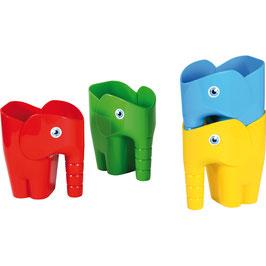 Elefantenschaufel 4er Set